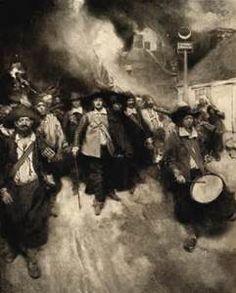 james crews in bacons rebellion - Bing Images