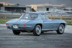 1964 corvette   1964 Chevrolet Corvette Convertible