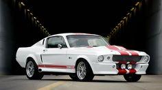 65 Shelby Mustang GT 500E   pinterest.com/pin/19935472097802…   Flickr