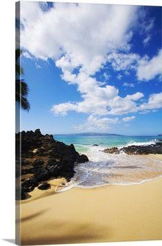 Tropical Beaches | Great Big Canvas