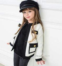 ru fotógrafo @ m … - Moda Infantil Young Models, Child Models, Young Fashion, Girl Fashion, Kids Outfits Girls, Girl Outfits, Cute Toddler Girl Clothes, Cute Girl Image, Baby Girl Birthday Dress