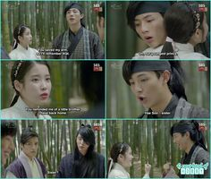 prince help sending away the gangsters & hae soo hugged prince… Scarlet Heart Ryeo Funny, Korean Drama Movies, Korean Dramas, The Witch 2016, Scarlet Heart Ryeo Wallpaper, Mirror Of The Witch, She Belongs To Me, Sungkyunkwan Scandal, Princess Agents