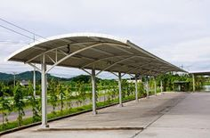 Why Use Colorbond Carports for Your Property Enhancement?