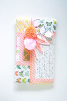 Gorgeous & really creative ways to make prezzies that much more special!