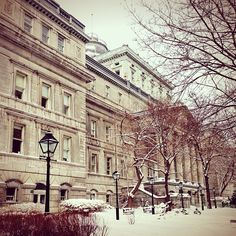 Old #Montreal © Will Travel for Food