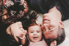 6 month old Chicago family session / Gabrielle Daylor Photography