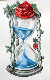 hourglass tattoo - Google zoeken
