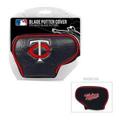Minnesota Twins MLB Putter Cover - Blade