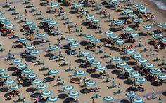 Lebendiges Treiben am Strand © Nisa Maier Amalfi, Washer Necklace, Jewelry, Italy, Nice Asses, Jewlery, Jewerly, Schmuck, Jewels