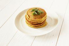 Dyniowe pancakes Jamiego