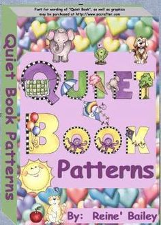 Diy Quiet Books, Baby Quiet Book, Felt Quiet Books, Quiet Book Templates, Quiet Book Patterns, Baby Boy Quilt Patterns, Doll Patterns, Sewing Projects, Projects To Try