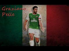 Graziano Pellè (born 15 July 1985) is an Italian professional footballer who plays as a striker for Premier League club Southampton.