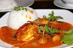 CAMBODGE - siem reap Butterflies garden restaurant  www.weare2passengers.com