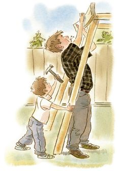 Can't wait til my hubby & son get busy building our Pergola!!!