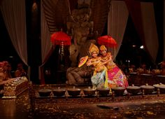 Cultural Evening with Tugu Dining Experience, Best Fine Dining Hotel in Bali