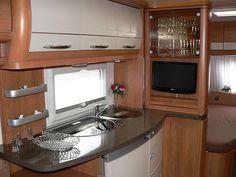 Hobby 540 UFE, Wohnwagen/-mobile Wohnwagen in Herne, gebraucht kaufen bei AutoScout24 Trucks