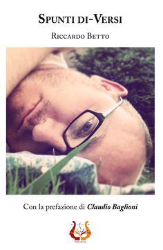 Esce oggi il libro di Don Riccardo Betto SPUNTI DI-VERSI con la prefazione di CLAUDIO BAGLIONI!  Guardando da diverse prospettive Cambiano le forme e le cose Come un filo d'erba rivendica il suo valore Cosi lo sguardo coglie un significato nuovo  Poesie e foto di Riccardo Betto scoprirete nel nostro sito la sua biografia e l'amicizia con Claudio Baglioni!  genere: poesia costo: 15,00 euro  https://www.nepedizioni.com/libri/poesia-e-arte/236/spunti-di-versi-detail.html