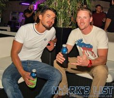 Mova in Brickell hosts a Bear Saturdays night with hot men, great drinks, and amazing views of downtown Miami.
