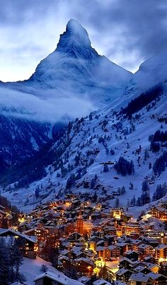 Get ready Zermatt!! I'm coming tomorrow and I'm ready to snowboard :D