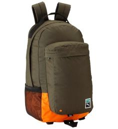 7639f31420 Canopy Backpack  Chic and practical - this PUMA backpack is your perfect  companion carrying all
