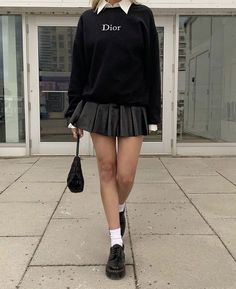 Adrette Outfits, Indie Outfits, Preppy Outfits, Retro Outfits, Cute Casual Outfits, Grunge Outfits, Stylish Outfits, Fashion Outfits, Aesthetic Fashion
