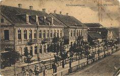 Ulica Sienkiewicza #Bialystok