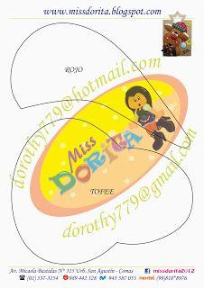 Molde 1/2     Bolsa Reno Miss Dorita