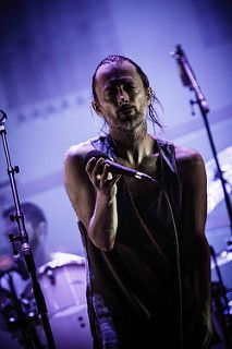 Thom Yorke, Atoms for Peace Great Bands, Cool Bands, Thom Thom, Thom Yorke Radiohead, Weird Sisters, Wonder Boys, Music People, Alternative Music, Indie Music