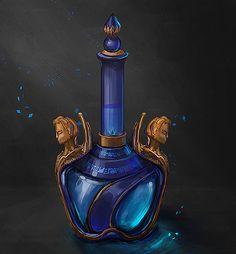 画了几个瓶子|UI|游戏UI|司马缸砸光         - 原创作品 - 站酷 (ZCOOL)