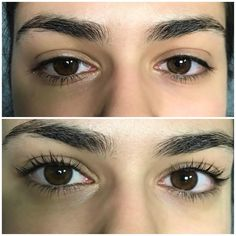 lash lift before and after Its amazing how such a little thing can make such a big difference. Curl Lashes, Big Lashes, Eyelashes, Rodan And Fields, Cut Crease Makeup, Eye Makeup, Lash Intensity Mary Kay, Eyebrow Lift, Lash Tint