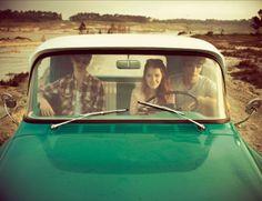 On The Road | foto: Gustavo Zylbersztajn