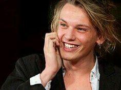 That Gorgeous Smile!!