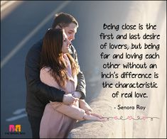 Long distance love quotes for her to bridge the gap between you and your lady-love. Make a lasting impression of your love with these totally mushy words. Romantic Good Morning Quotes, Sweet Romantic Quotes, Morning Quotes For Friends, Good Morning Quotes For Him, Good Morning Love, Good Night Quotes, Romantic Messages, Hubby Love Quotes, Love Quotes For Her