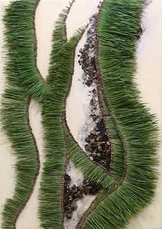 Christmas Flower Arrangements, Floral Arrangements, Christmas Wreaths, Xmas, Plant Art, Leaf Art, Diy Flowers, Cactus Plants, Garden Art