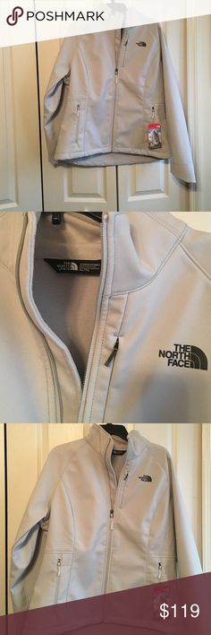 North Face Apex Bionic Jacket XL NWT NWT Ladies North Face Jacket XL The North Face Jackets & Coats