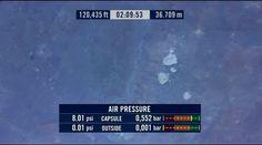 #LiveJump   #Red Bull Stratos - freefall 2 http://babycoupon.biz/halloween/ Felix Baumgartner Freefall from space Record Broken