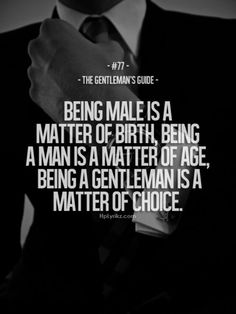 This is very true. So lucky to have found my perfect gentleman <3