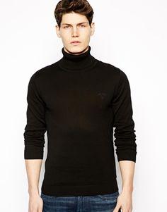 Shop Esprit Roll Neck Jumper at ASOS. Asos Men, Roll Neck Jumpers, Asos Online Shopping, Latest Fashion Clothes, Women Wear, Men Sweater, Turtle Neck, Mens Fashion, Sweaters
