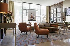Fine Rooms – more than Interior Design | Design Contract