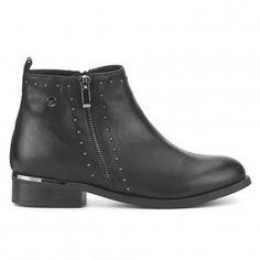 002b611f Botines XTI para Mujer Merkal Calzados. Compra ya calzado para toda la  familia en nuestra