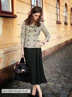 "Dayervas Fashion / exclusive: EditorialMood 60´s ""As influências dos anos 60volt..."