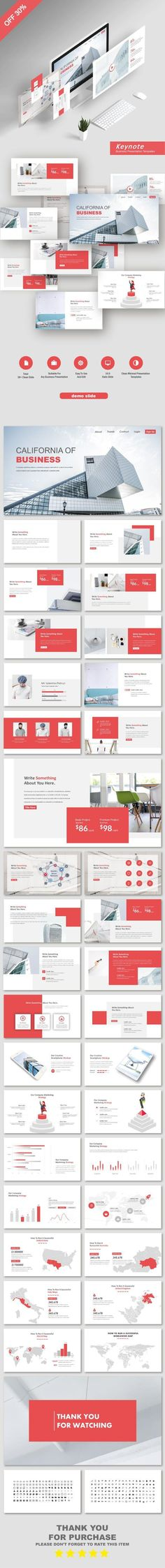 PitchDeck Business PowerPoint Templates Business Presentation by CreatorTemplate. Business Presentation Templates, Business Powerpoint Templates, Presentation Slides, Presentation Design, Keynote Template, Color Change, Infographic, Social Media, Marketing