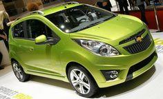 Spark Chevrolet Characteristics - http://autotras.com