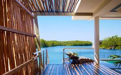 Just north Playa del Carmen, Rosewood Mayakoba is a luxury resort within a gated enclave offering service unrivaled among Riviera Maya resorts. Riviera Maya, Mexico Beach Resorts, Rosewood Mayakoba, Rosewood Hotel, Surf, Overwater Bungalows, Hotel Spa, Big Sur, Dream Vacations