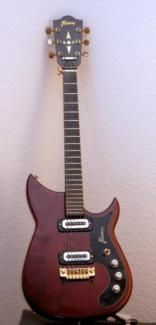 Framus BL 10 Billy Lorento Vintage Gitarre in Brandenburg - Oranienburg | Musikinstrumente und Zubehör gebraucht kaufen | eBay Kleinanzeigen