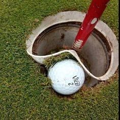 Ya-HUH! That DOES TOO count! Tag a buddy who'd argue about this with you! | Rock Bottom Golf #RockBottomGolf