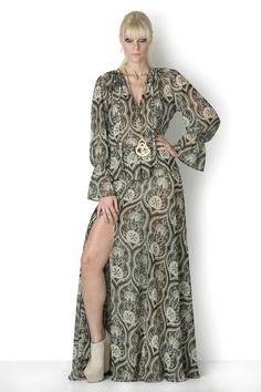 ΦΟΡΕΜΑ ΚΑΛΕΙΔΟΣΚΟΠΙΟ - Αν το φορέσετε βράδυ χωρίς κομπινεζόν μπορείτε να φορέσετε μεγάλο μαύρο σλιπάκι χωρίς δαντέλες κι επίσης σουτιέν χωρίς δαντέλα. Απαγορεύεται να το φορέσετε με γόβες. Dresses With Sleeves, Stylish, Long Sleeve, Fashion, Dress, Gowns With Sleeves, Moda, Sleeve Dresses, Full Sleeves