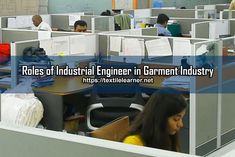 Roles of Industrial Engineer in garment Effective Communication Skills, Industrial Engineering, Work Productivity, Process Control, International Companies, New Employee, Pre Production, Big Challenge, Human Resources
