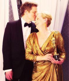 Academy Award Winners...