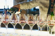 Wine Tasting at Chateau Prieure Lichine – Bordeaux, France and Medoc Wines with Viking River Cruises | Popular Cruising (Image Copyright © Jason Leppert)